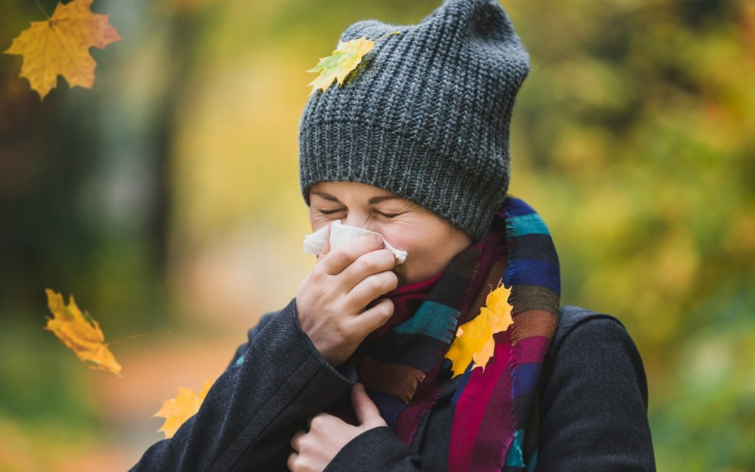 How Fall Affects Your Allergies (and How Sinuplasty Can Help)