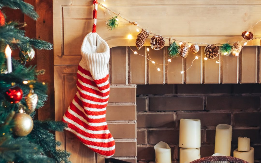6 Last-Minute Stocking Stuffers Your Sneezy, Congested Loved One Needs
