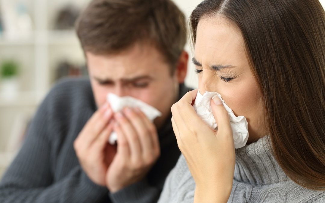 How the Winter Season Can Affect Your Allergies (and Tips to Protect Yourself)