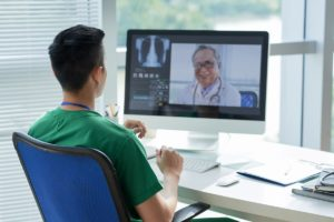 Glatz To Serve You With Telemedicine