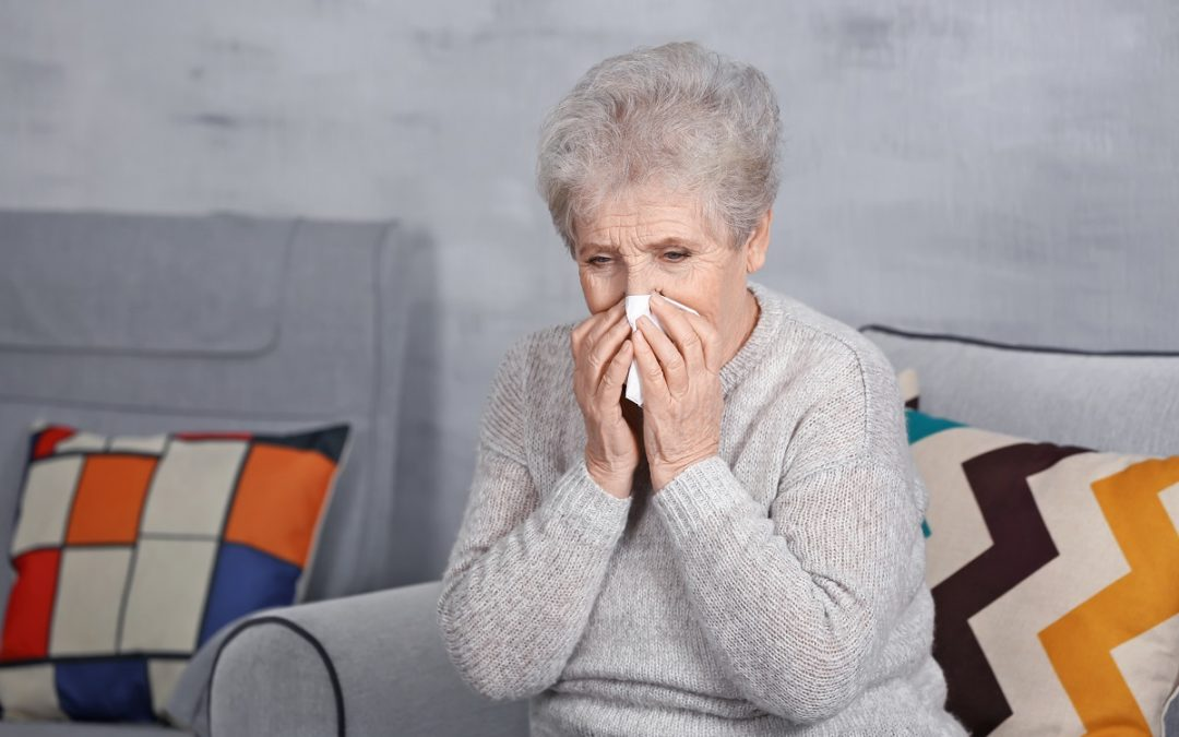 Will My Allergies Go Away with Age?