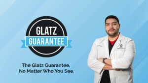 Glatz Guarantee