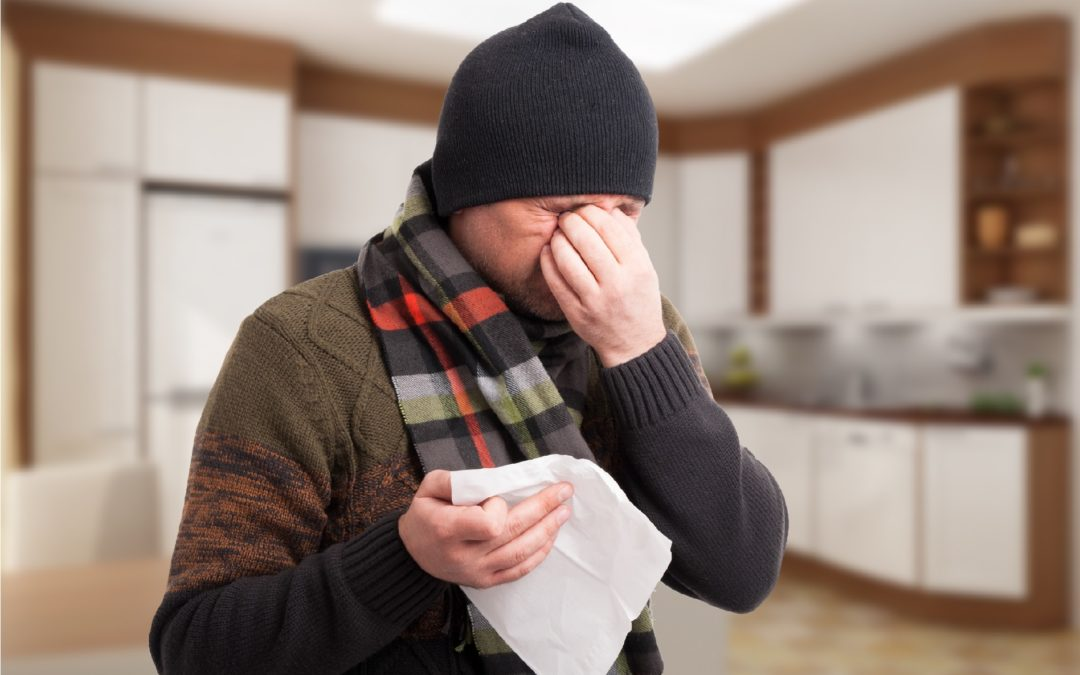 5 Useful Tips for Avoiding Sinusitis This Winter