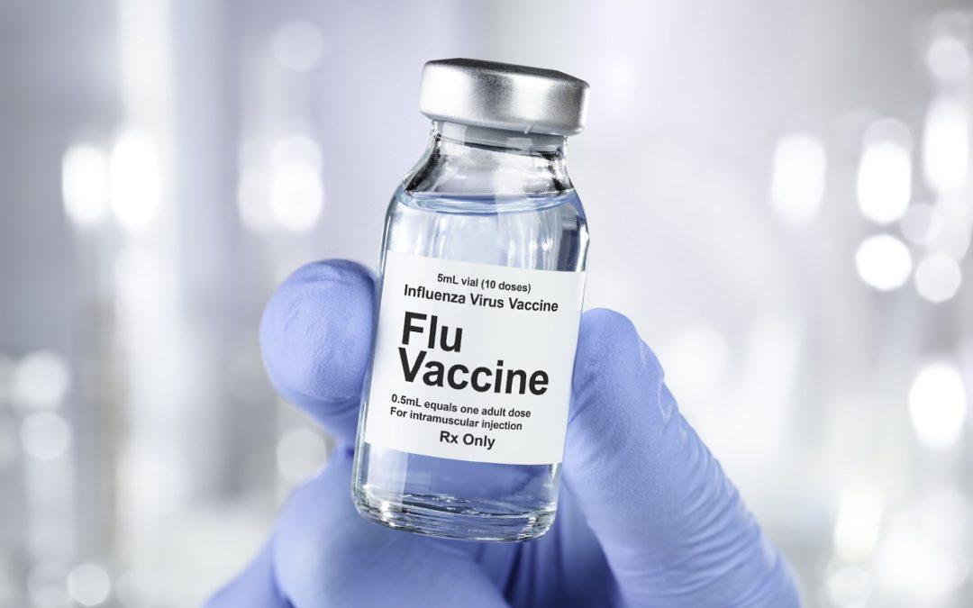 Understanding the Flu, Vaccinations, and Preventative Treatment