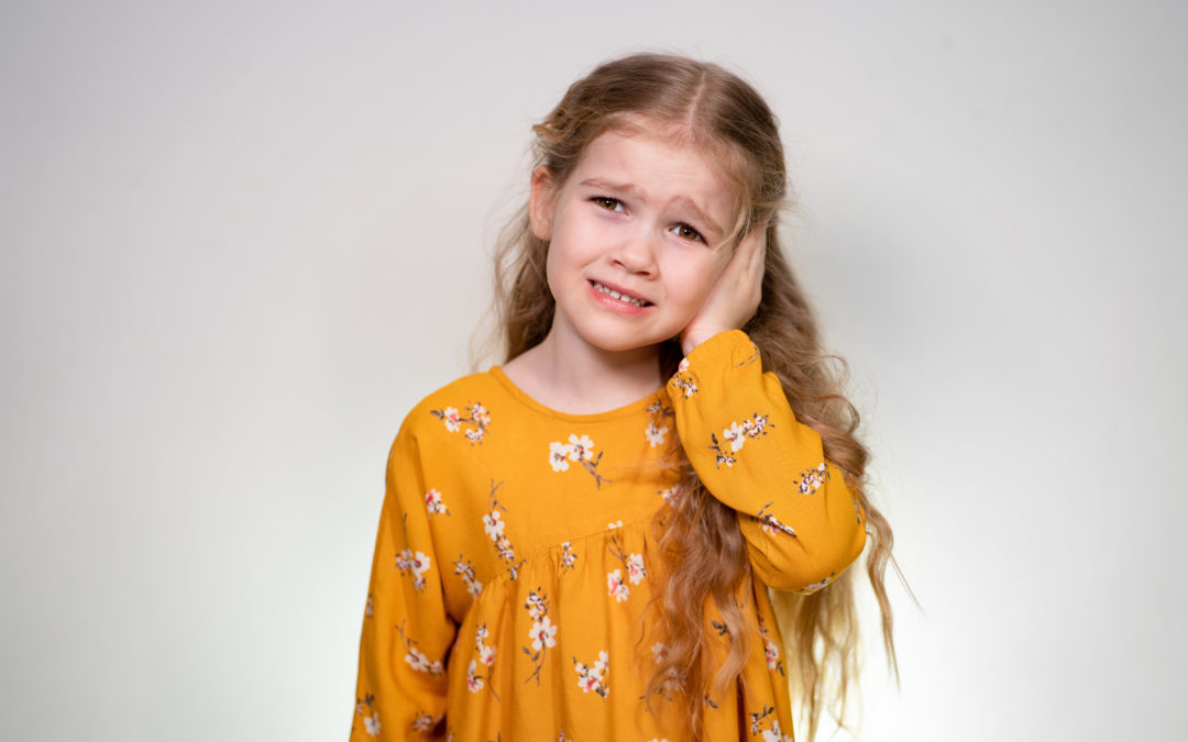 Chronic Ear Infections in Children